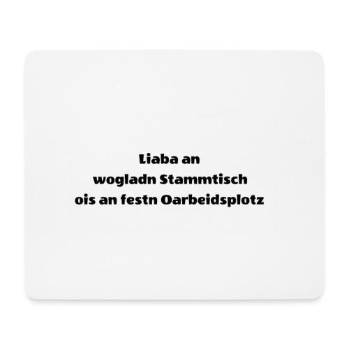 Wiena Wear - Mousepad (Querformat)