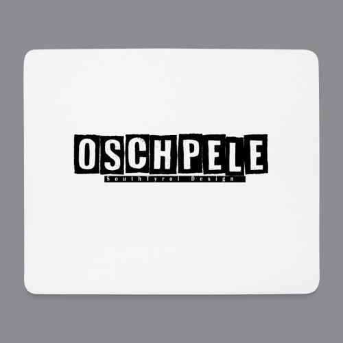 oschpele Kachelform - Mousepad (Querformat)