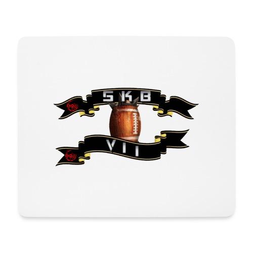 logoskb7 - Tapis de souris (format paysage)