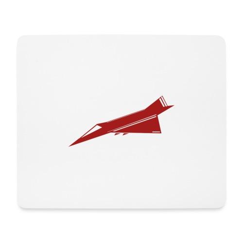 Air Fighter - Tapis de souris (format paysage)