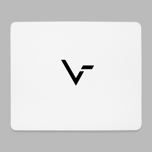 logo - Mousepad (Querformat)