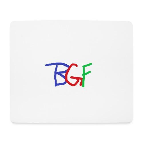 The OG BGF logo! - Mouse Pad (horizontal)