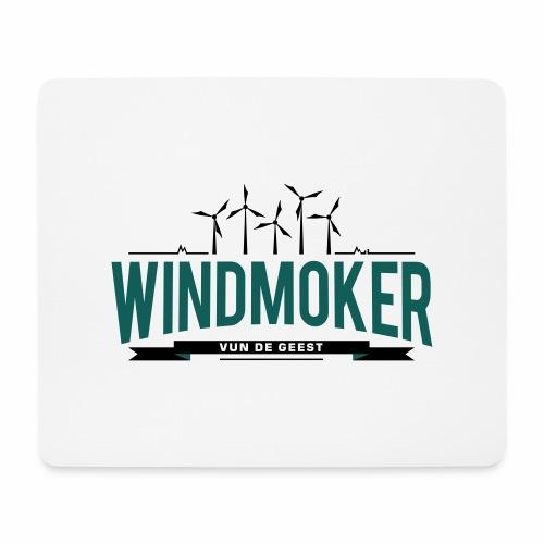 Windmoker vun de Geest - Mousepad (Querformat)