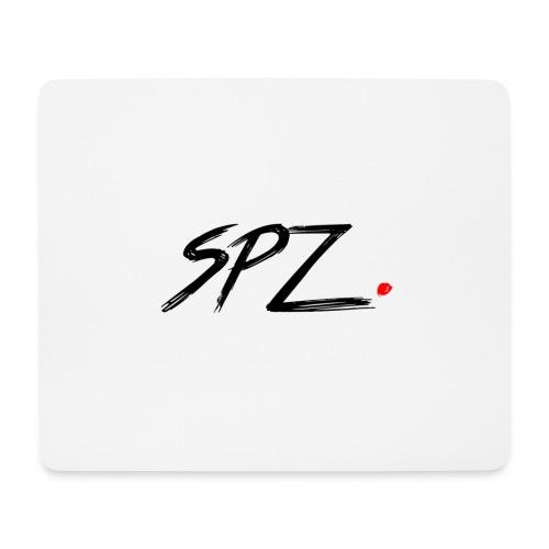 SPZ Grafitti - Musematte (liggende format)
