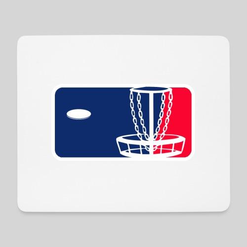 Major League Frisbeegolf - Hiirimatto (vaakamalli)