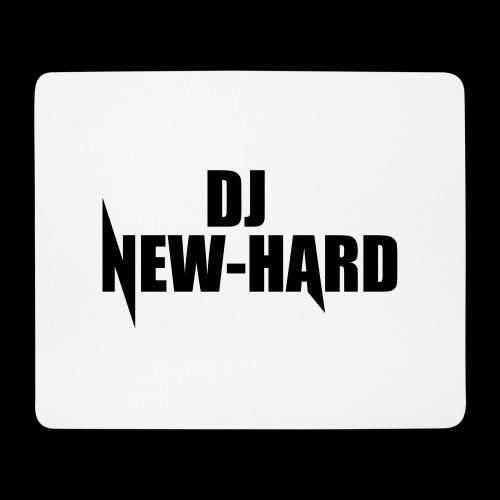 DJ NEW-HARD LOGO - Muismatje (landscape)