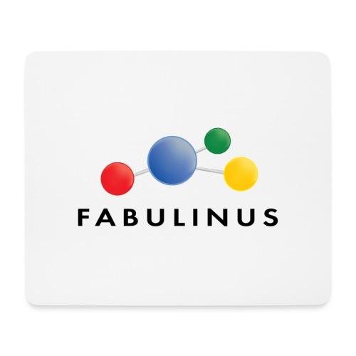 Fabulinus logo enkelzijdig - Muismatje (landscape)