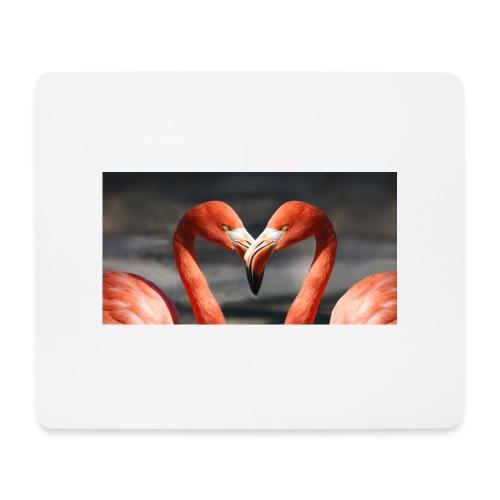 flamingo - Mousepad (Querformat)