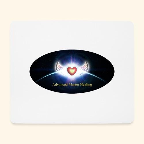 AMH Symbol - Mousepad (Querformat)