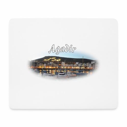Agadir, Morocco - Mouse Pad (horizontal)