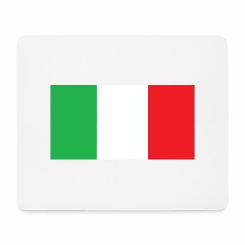 Italien Fußball - Mousepad (Querformat)