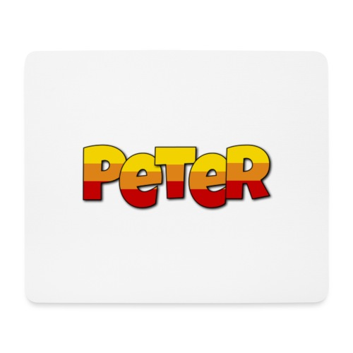 Peter LETTERS - Muismatje (landscape)
