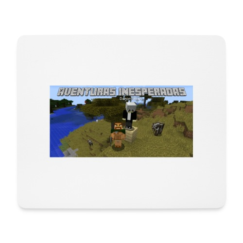 minecraft - Mouse Pad (horizontal)