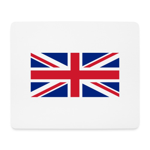 United Kingdom - Mouse Pad (horizontal)