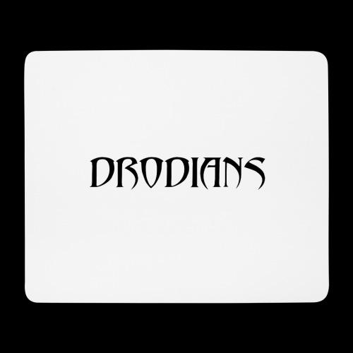 DRODIANS - Mouse Pad (horizontal)