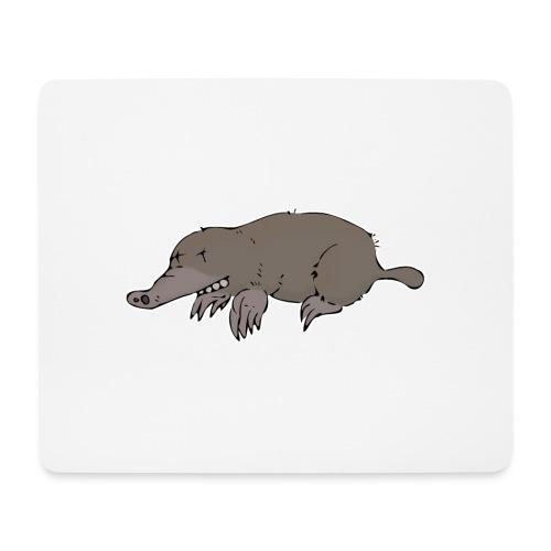 Taupe 01 - Tapis de souris (format paysage)