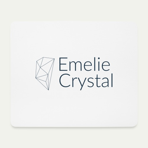 logo transparent background - Mouse Pad (horizontal)