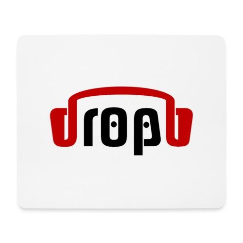 dropblayd Merch - Accessoire Design - Mousepad (Querformat)