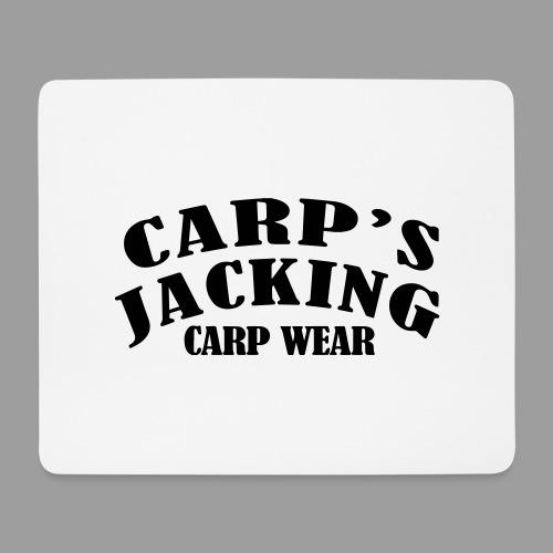 Carp's griffe CARP'S JACKING - Tapis de souris (format paysage)