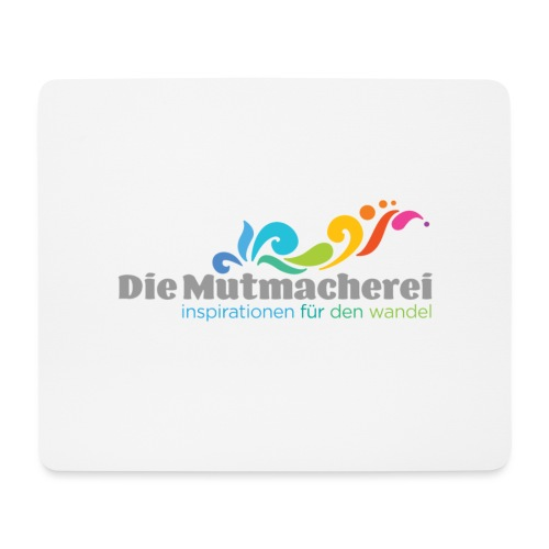 Fan-Artikel - Mousepad (Querformat)