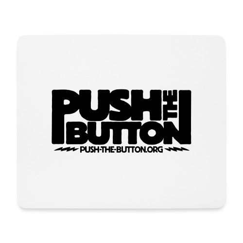 ptb_logo_2010 - Mouse Pad (horizontal)