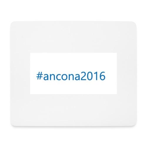 #ancona2016 - Alfombrilla de ratón (horizontal)