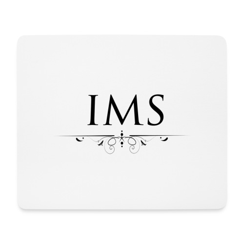 Imagination Studios Logo - Mouse Pad (horizontal)