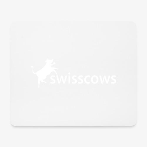 Männer Kaputzenpulli - Mousepad (Querformat)