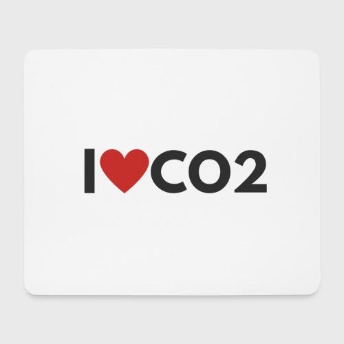 I LOVE CO2 - Hiirimatto (vaakamalli)