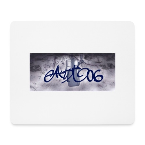 New Akut06Style 2013 jpg - Mousepad (Querformat)