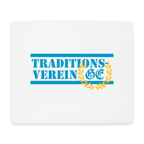 Traditionsverein - Mousepad (Querformat)