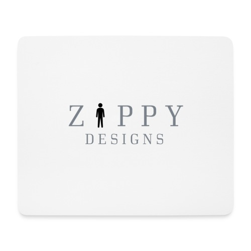 ZIPPY 2 - Alfombrilla de ratón (horizontal)