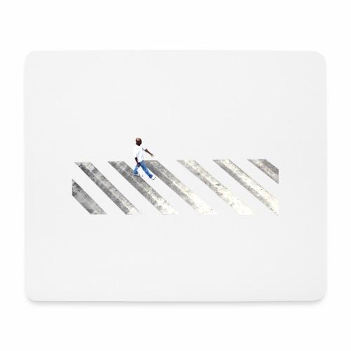 Stripes - Mouse Pad (horizontal)