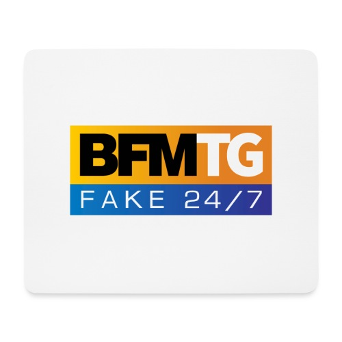BFMTG - Tapis de souris (format paysage)