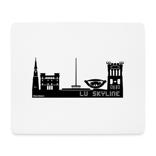 Lu skyline de Terni - Tappetino per mouse (orizzontale)