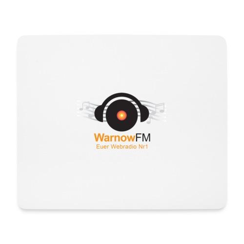 CD Kopfhörer - Mousepad (Querformat)