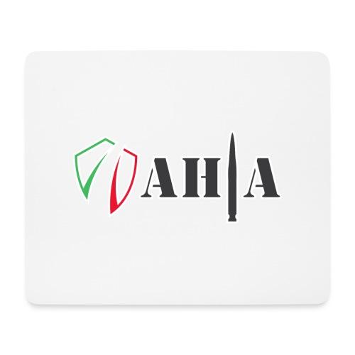 AHIA - Tappetino per mouse (orizzontale)