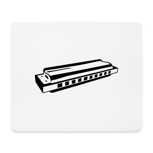 Harmonica - Mouse Pad (horizontal)