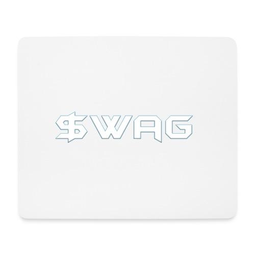 Swag - Mouse Pad (horizontal)