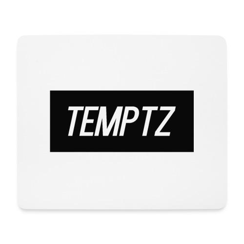 TempTz Orignial Hoodie Design - Mouse Pad (horizontal)