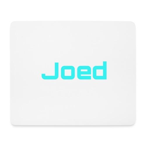 JOEDJR2020 70 SUBS MERCH - Mouse Pad (horizontal)