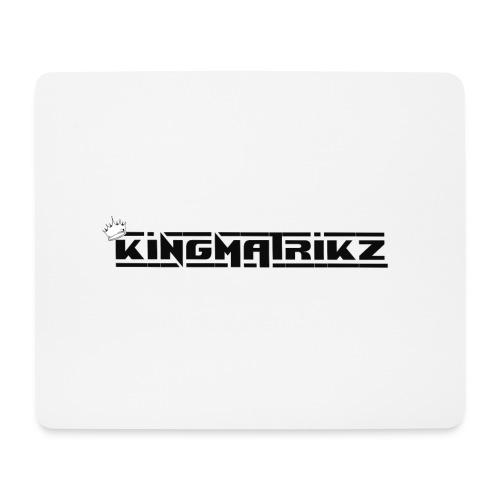 kingmatrikz mk2 - Mousepad (bredformat)