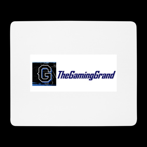 grand picture for white - Mouse Pad (horizontal)