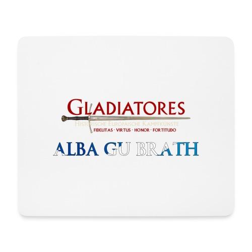 ALBAGUBRATH - Mousepad (Querformat)