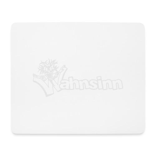 Wahnsinn Logo - Muismatje (landscape)