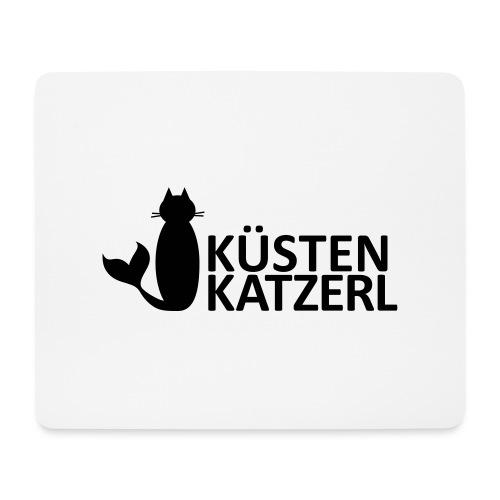 Küstenkatzerl - Mousepad (Querformat)