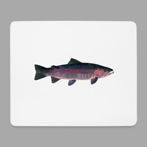 Trout - Hiirimatto (vaakamalli)