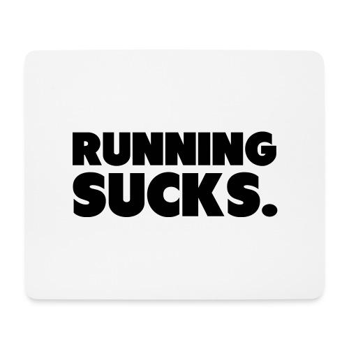 Running Sucks - Hiirimatto (vaakamalli)