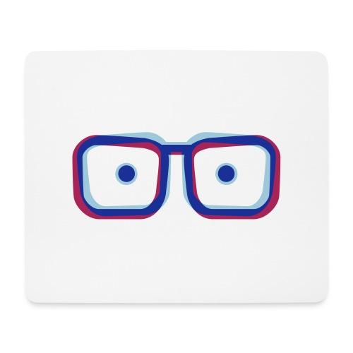 181019_romandreas_logo - Mousepad (Querformat)