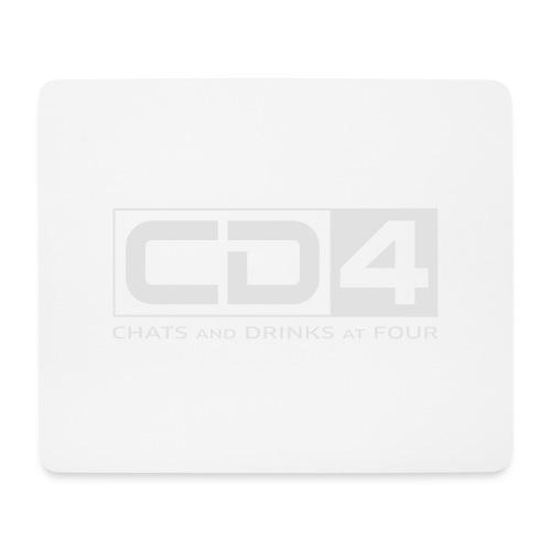 cd4 logo dikker kader bold font - Muismatje (landscape)